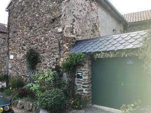 Accommodation in Pampelonne