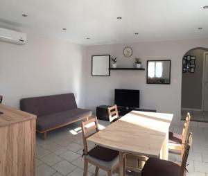 Accommodation in Saint-Lager-Bressac