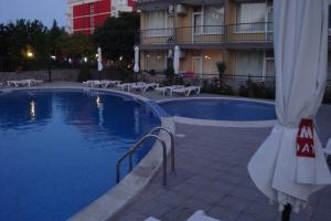 Studio 91 Hotel Jasmin Sunny Beach