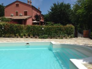 obrázek - Villa Falciraga