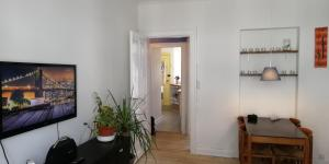 Excellent Location, Christianshavn, sleeps up to 4