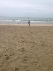 obrázek - Lungomare delle Sirene Terrace on the Sea
