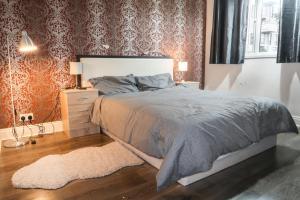 obrázek - LUXURY DOUBLE ROOM IN CANARY WHARF