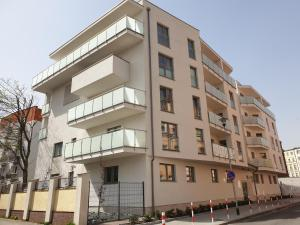 YACHT apartament NOWY blisko morza i centrum