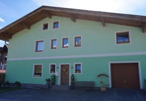 Haus Bacher Leogang - Hotel