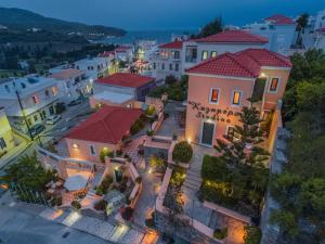 Kalimera Andros Andros Greece