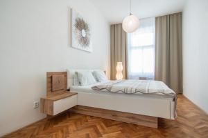 3 hvězdičkový apartmán Family apartment with free parking by easyBNB Praha Česko