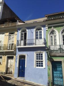 Bahia Pelô Hostel - Praia do Forte