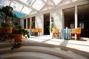 Hotel Cittar, Hotel  Novigrad (Cittanova d'Istria) - big - 32