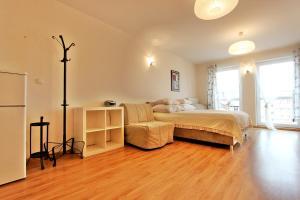 Apartbaltic - Villa Concha 34