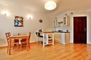 Apartbaltic Villa Concha 34