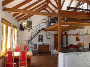 Casa Pancho, Valle Gran Rey - La Gomera