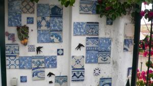 Oliveirinha, Apartmanok  Lisszabon - big - 12