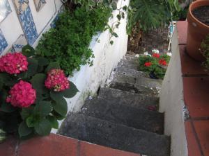 Oliveirinha, Apartmanok  Lisszabon - big - 37