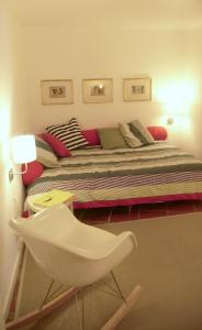 Oliveirinha, Apartmanok  Lisszabon - big - 45