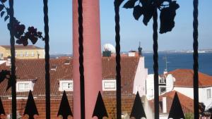 Oliveirinha, Apartmanok  Lisszabon - big - 7