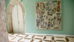 Oliveirinha, Apartmanok  Lisszabon - big - 8