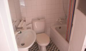 Oliveirinha, Apartmanok  Lisszabon - big - 10