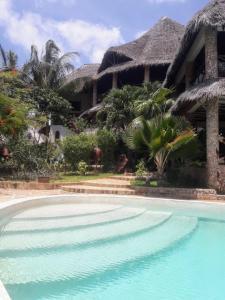Boutique Hotel Nyumbani Tembo, Hotely - Watamu