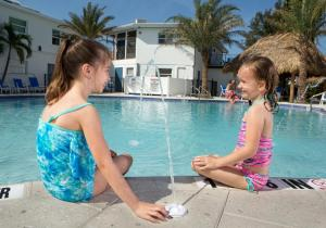 Siesta Key Beach Resort and Su..