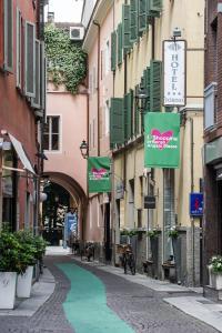 Hotel Torino - Parma