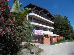 Hotel Turmalin - Luchezarnyy