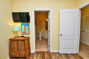 Marlin Key 4G, Apartmanok  Orange Beach - big - 49