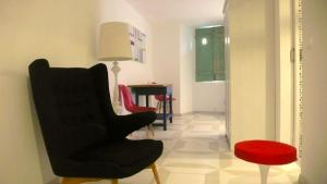 Oliveirinha, Apartmanok  Lisszabon - big - 50