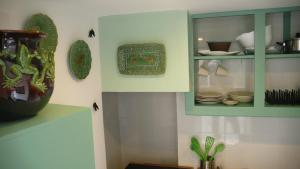 Oliveirinha, Apartmanok  Lisszabon - big - 34