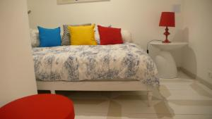 Oliveirinha, Apartmanok  Lisszabon - big - 6