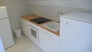 Oliveirinha, Apartmanok  Lisszabon - big - 30