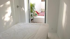 Oliveirinha, Apartmanok  Lisszabon - big - 2