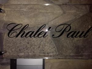 Chalet Paul - AbcAlberghi.com