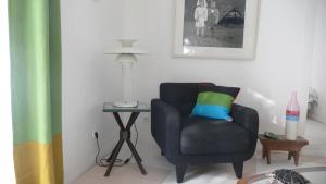 Oliveirinha, Apartmanok  Lisszabon - big - 22