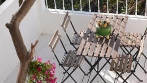 Oliveirinha, Apartmanok  Lisszabon - big - 27