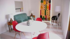 Oliveirinha, Apartmanok  Lisszabon - big - 52