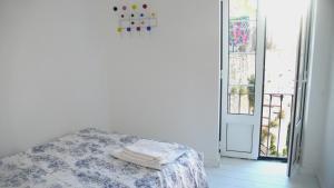 Oliveirinha, Apartmanok  Lisszabon - big - 43