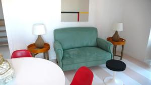 Oliveirinha, Apartmanok  Lisszabon - big - 53