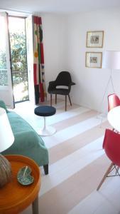 Oliveirinha, Apartmanok  Lisszabon - big - 51