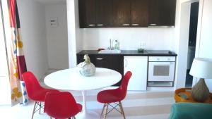 Oliveirinha, Apartmanok  Lisszabon - big - 35