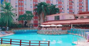 obrázek - Hot Springs Reservations