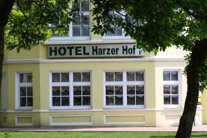 Hotel Harzer Hof - Katlenburg-Lindau