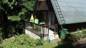 Accommodation in Chrastava