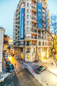 Apartment On Sheyx