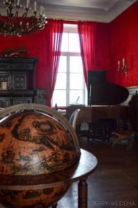 Château De Lenclos