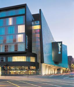 Radisson Blu Glasgow (1 of 29)