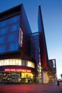 Radisson Blu Glasgow (28 of 29)