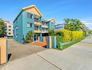 Aquarius Gold Coast Resort