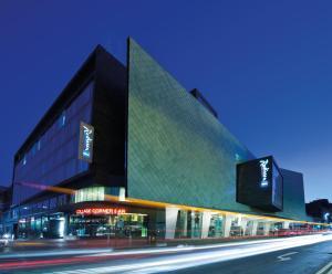 Radisson Blu Glasgow (37 of 37)