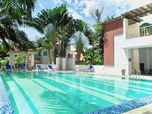 Royal Kamala Phuket: Superb 2 bedrooms apartment - Kamara